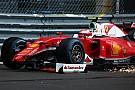 Raikkonen se la cava senza sanzioni per il suo incidente a Monaco