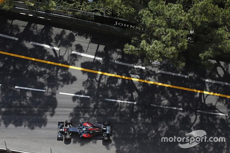 McLaren-Honda, satisfechos pero no felices