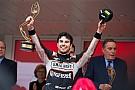 Fans wijzen Perez aan als beste coureur in Grand Prix van Monaco