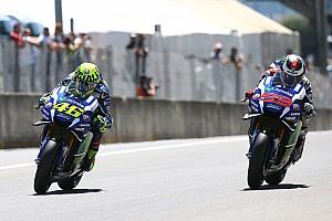 MotoGP Commento Opinione: le rotture di motore sono un problema ricorrente per Yamaha