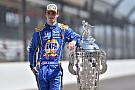Formel-1-Testfahrer Alexander Rossi: 2,5 Millionen US-Dollar für Indy-500-Sieg