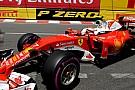 Ferrari: los neumáticos son la clave para salvar la temporada