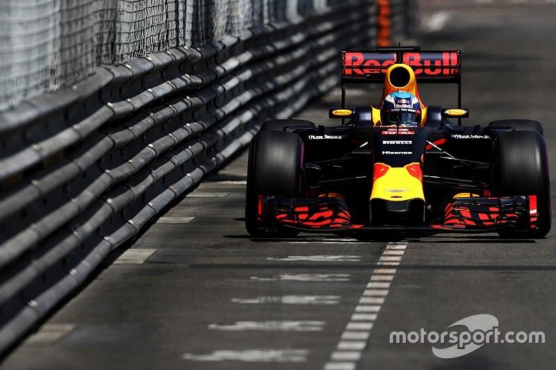 Red Bull рассчитывает на большую отдачу мотора в Канаде и Баку