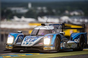 Le Mans Preview LMP2 victors KCMG make return to La Sarthe