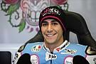 Moto2 Moto2: Luis Salom Barcelona'daki kaza sonucu hayatını kaybetti