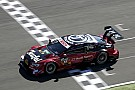 DTM Lausitzring: Molina vecht Green van zich af in Race 1