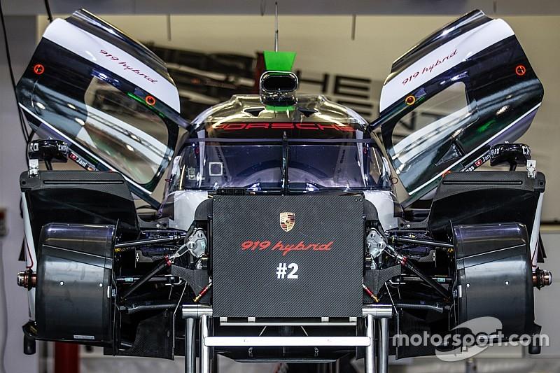 """Ніл Яні: Porsche повертається до старої батареї перед """"Ле-Маном"""""""