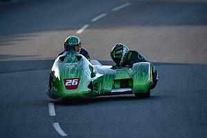 Motorrace: overig Nieuws Isle of Man TT: Dwight Beare verongelukt
