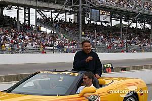NASCAR Últimas notícias VÍDEO: Quando Muhammad Ali foi homenageado na NASCAR