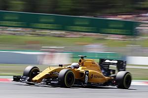 Formule 1 Preview Renault - Le freinage et la traction sont essentiels à Montréal