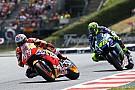 Marquez vindt Rossi momenteel sterker dan in 2015