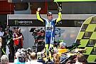 """Rossi: """"Había que normalizar las cosas con Marc"""""""