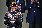 Sergio Perez 2.0: la maturazione può portarlo in Ferrari