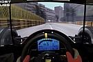 Egy fantasztikus szimulátoros élmény: McLaren MP4-6