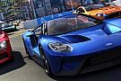 Forza 6 Vs. DriveClub Vs. Project CARS: grafika, eső és időjárás
