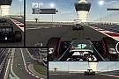 F1 2015: Különböző kameraállásokból a játék! Abu Dhabi, Hamilton!