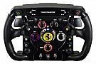 Ilyen egy profi F1-es Ferrari kormánnyal az F1 2015, a Forma-1 új hivatalos játéka