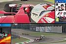 Project CARS Vs. F1 2015: Visszajátszás Monzában