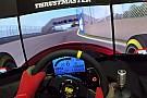 Otthoni szimulátoros élmény, amitől köpni-nyelni nem tudsz: Formula V12
