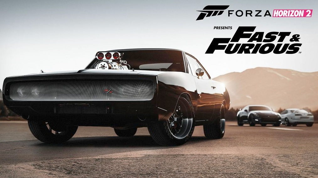 Minden idők egyik legjobb autós kiegészítője: Halálos iramban - Forza Horizon 2