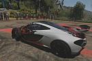 DriveClub: McLaren P1 a játékban! Megy, mint egy rakéta