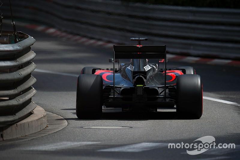 McLaren: no podemos estar satisfechos hasta que volvamos a ganar