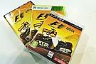 Nyerj F1 2014 játékot PC-re, PS3-ra, vagy Xbox 360-ra!