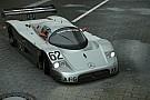 Project CARS: Ilyen a Sauber C9 Mercedes versenygép a játékban