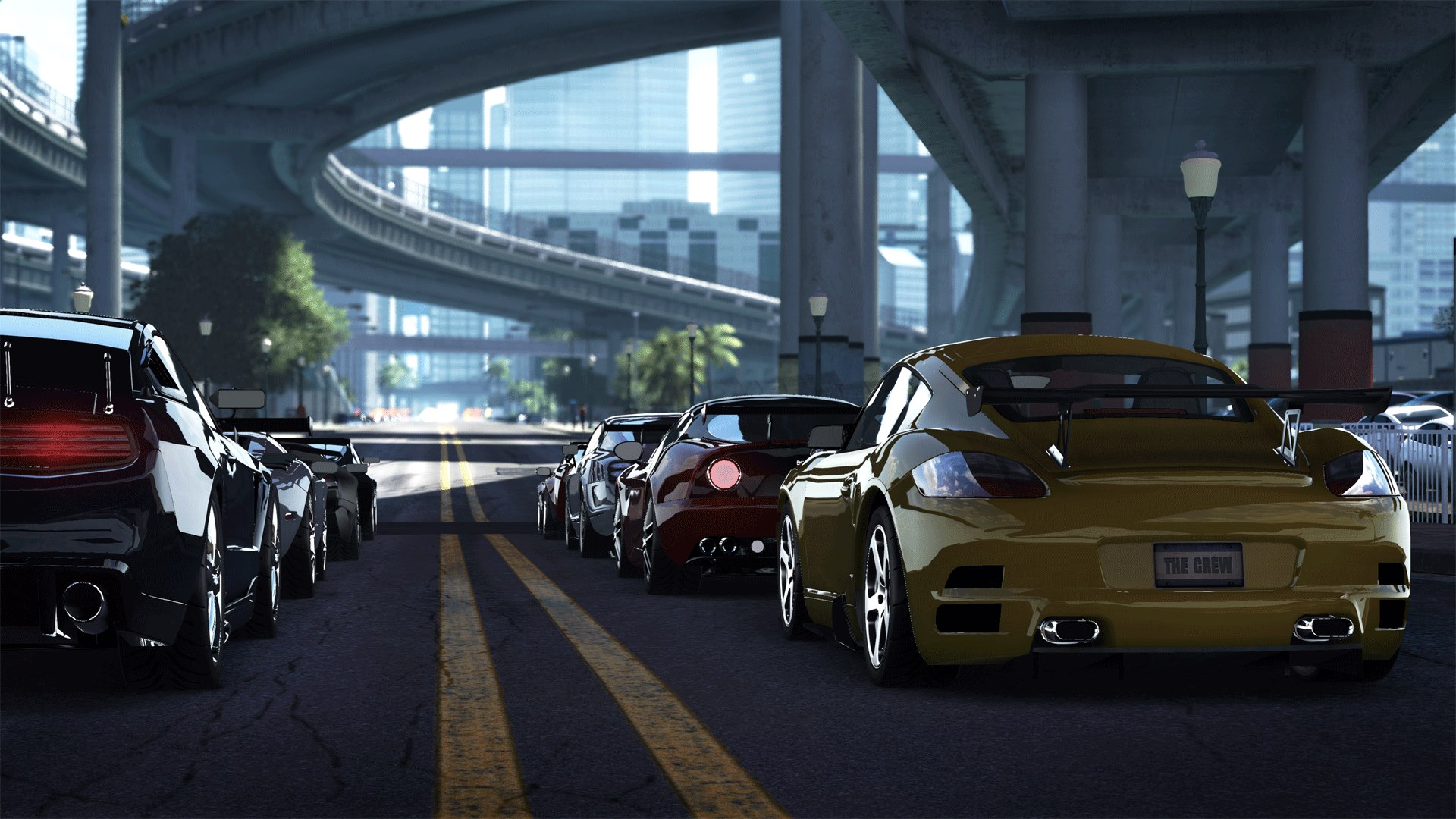 The Crew: Egy nagyon ütős és izgalmas trailert kapott az autós játék