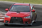 Project CARS: Mitsubishi Lancer Evo X FQ-400 a játékban