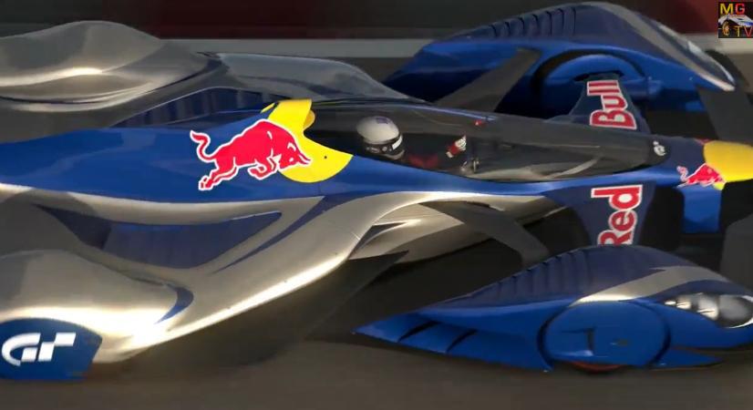 Gran Turismo 6: Red Bull Ring a játékban