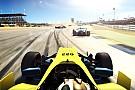 GRID Autosport: Megérkeztek az első in-game videók