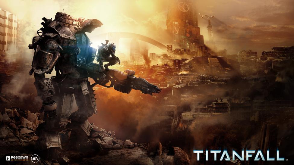 Titanfall: Új trailert kapott a már nagyon várt játék