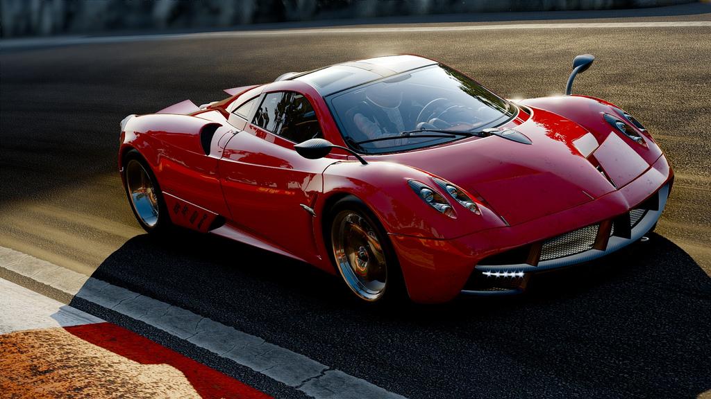 Project CARS: Hangerőt fel, mert ez komolyan szól!