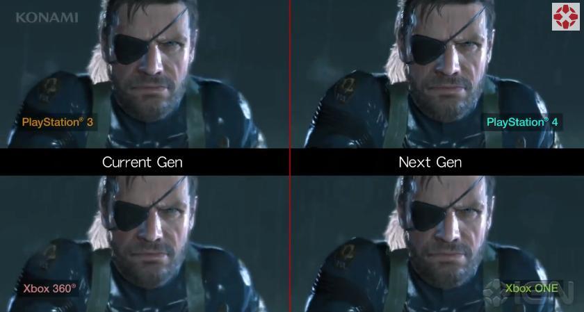 Metal Gear Solid V: Ground Zeroes – Ennyivel jobb a next-gen verzió