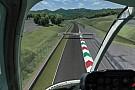 Assetto Corsa: Látványos helikopteres pályabejáró a játékban