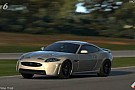 Gran Turismo 6: A mesés Jaguar XKR-S a játékban