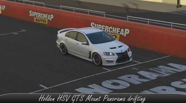 Forza Motorsport 5: Egy nagyon kemény drift a játékban