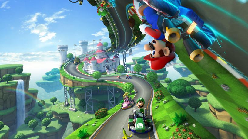 Mario Kart 8: A legenda folytatódik