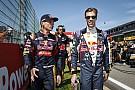 A Red Bull rendkívül dühös: azonnali helycsere Kvyat és Verstappen között?