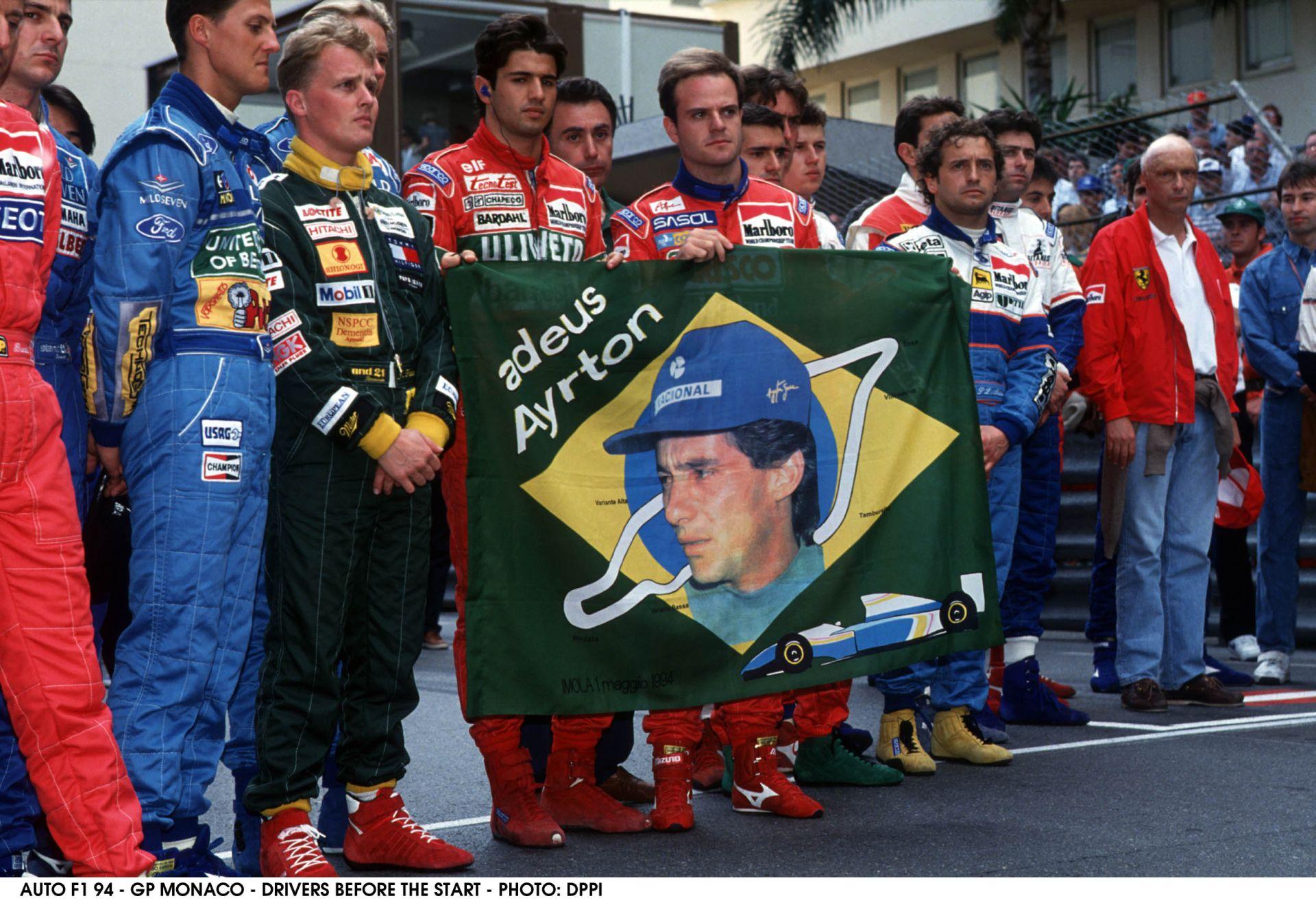 Schumacher és Senna brutális F1-es statisztikája: a legnagyobbak