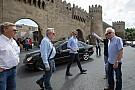 Az FIA ellenőrizte a Baku Nagydíj versenypályáját: pokolian szűk és gyors lesz
