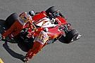 """Raikkönen: """"A Mercedes egyelőre jobb munkát végez a Ferrarinál…"""""""