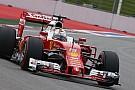 Vettel szerint a spanyol futamon egy erősebb Ferrarit láthatunk majd!