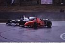 Schumacher első győzelme a Ferrarival: Arrivabene emlékszik az ölelésre arról a napról