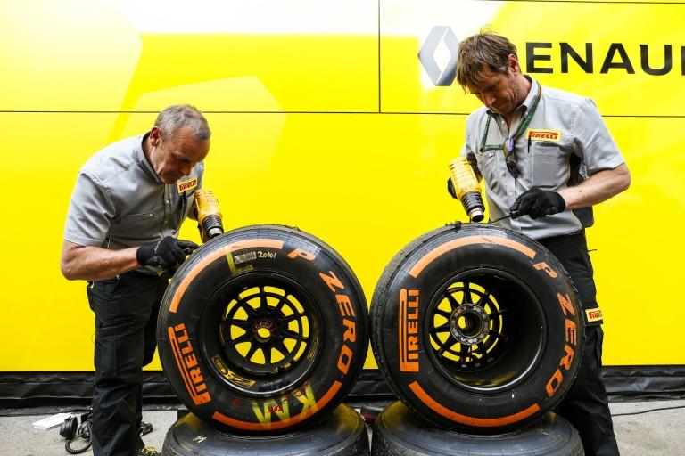 Szórakoztató küzdelemre számít a Spanyol Nagydíjon a Pirelli