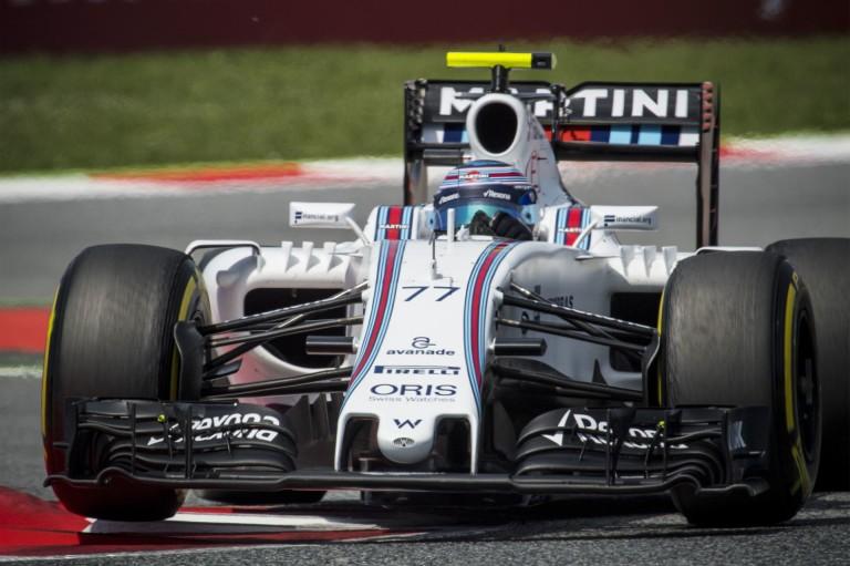 Bottas már tegnap is beleegyezett volna egy barcelonai ötödik helybe - Kimivel közel volt!