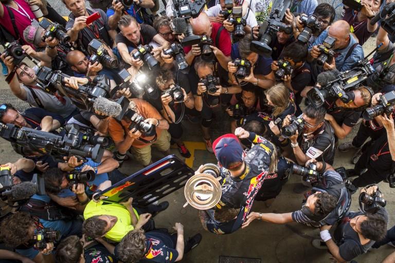 """Max Verstappen higgadtsága az igazán félelmetes: """"Max a legjobb dolog a Forma-1-nek!"""""""