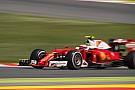 Az olasz sajtó már megint lehúzta Raikkönent: Vettel jobb volt a Spanyol Nagydíjon?