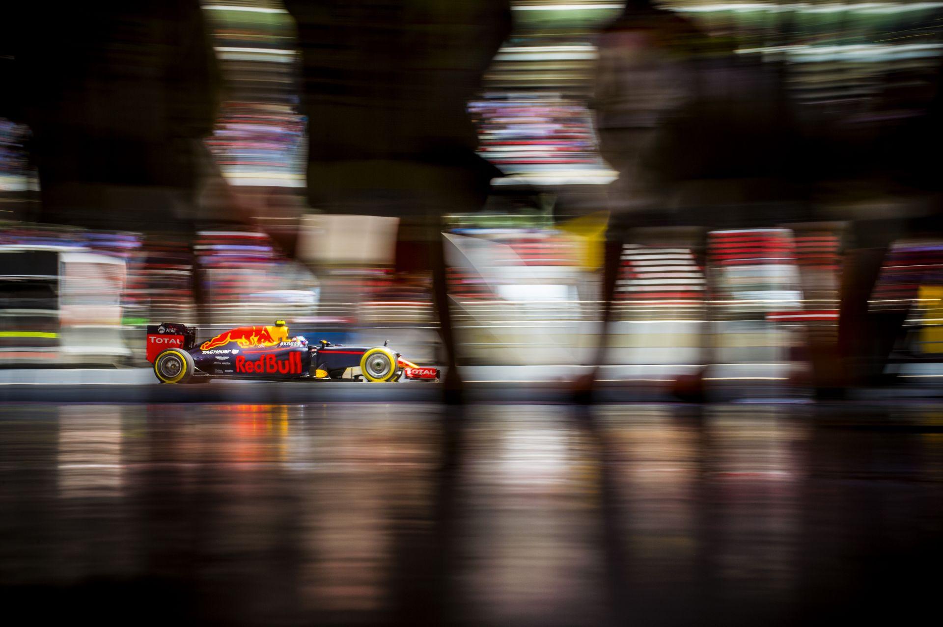 """Verstappen is csatlakozott a többiekhez: """"Új"""" Renault motort Monacóra!"""